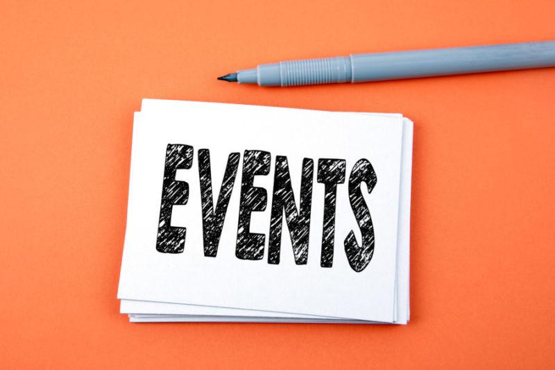 イベントを盛り上げるのに、ロゴは超大事